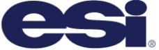 esi laser logo
