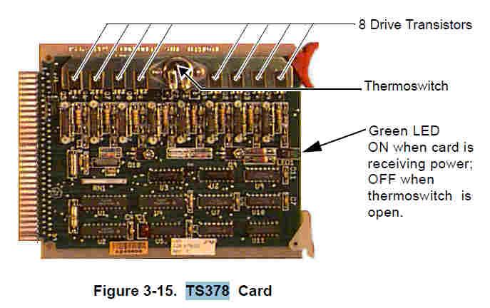 GSI 229.378.00 - TS378 Board